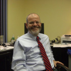 Lyle D. Wray is executive director of the Capitol Region Council of Governments.