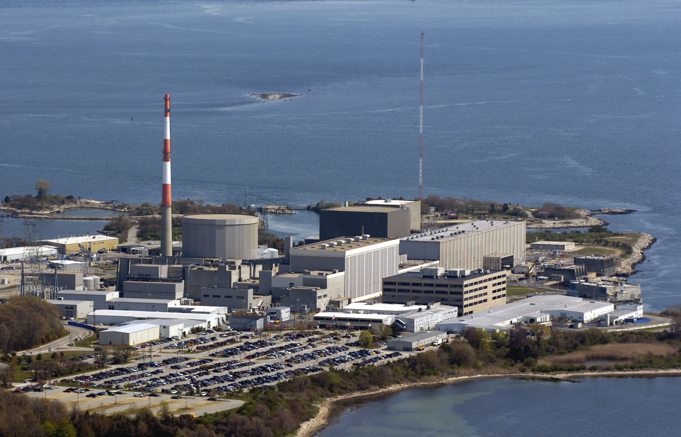 On CT's budget, it turns out there may be a nuclear option