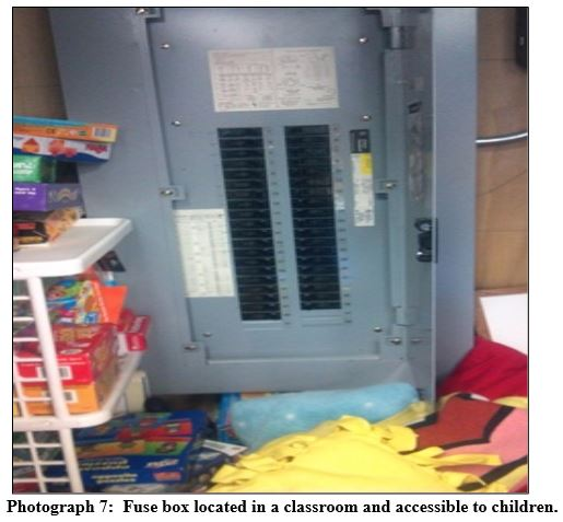 Feds: CT needs more day care inspectors, more frequent inspections