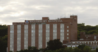 Financially struggling Waterbury Hospital lost its suitor Thursday.