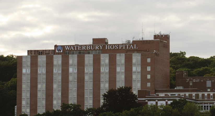 Waterbury Hospital has new plans to be purchased, turn for-profit