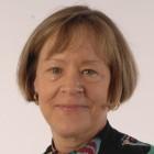Heidi Hadsell, president of Hartford Seminary