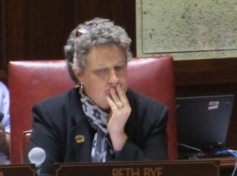 Sen. Beth Bye, D-West Hartford