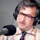 """Jonathan Pelto during his appearance May 20 on WNPR's """"Where We Live."""""""