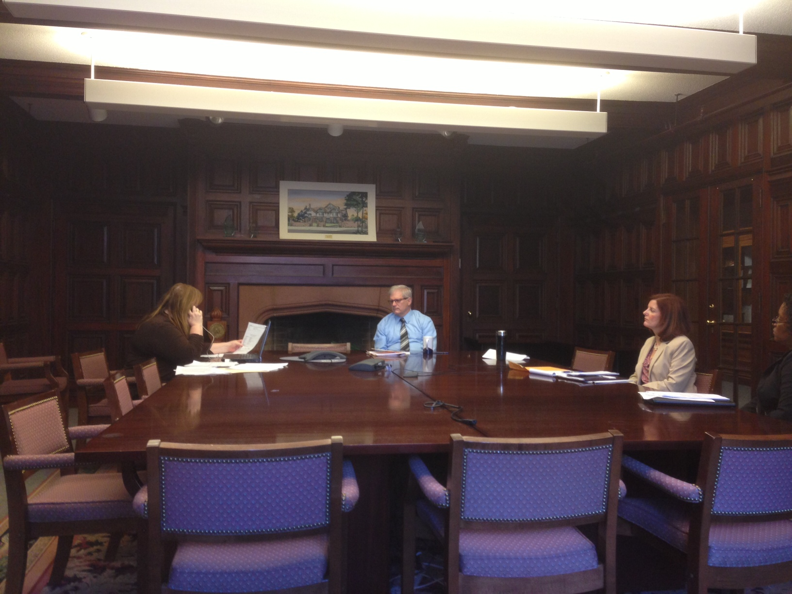 Regents opt to disappoint, not appoint, Sen. Donald Williams