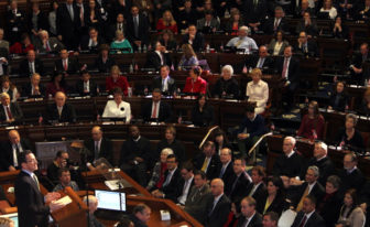 General assembly at state of state