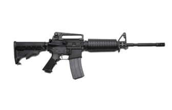 This Stag AR-15 remains legal to buy in Connecticut.