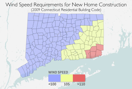 Wind becoming a new Connecticut shoreline storm concern