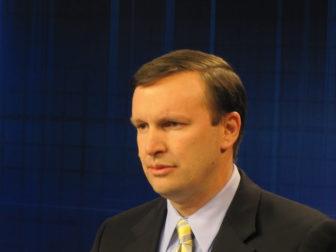 U.S. Sen. Chris Murphy
