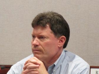 Sen. John Fonfara, D-Hartford
