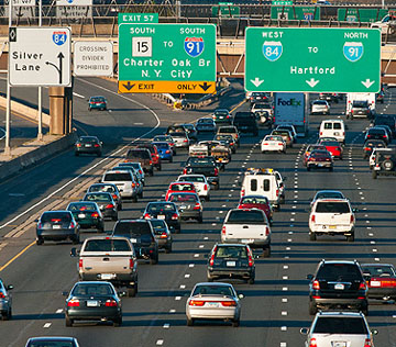 hartford traffic - The CT Mirror