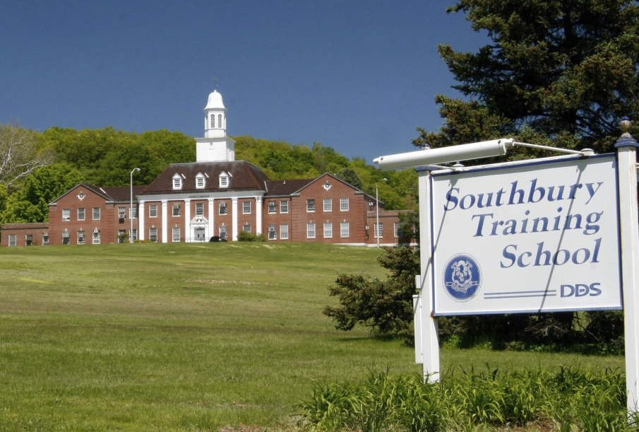 Southbury Training School is a home for people with intellectual or developmental disabilities.