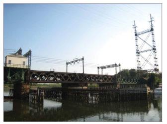walk bridge report cover image