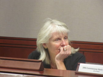Catherine Smith, commissioner of community and economic development.