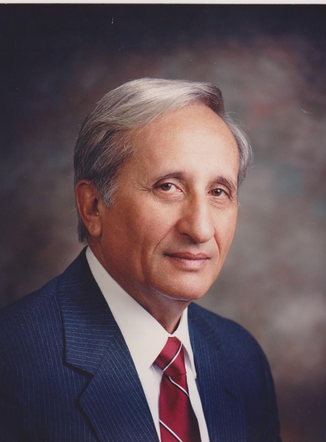 Former Lt. Gov. Joseph J. Fauliso dies at 98