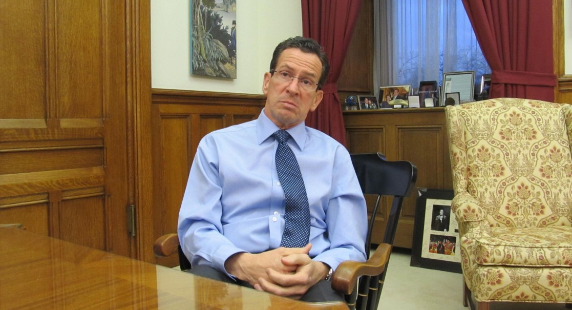 Malloy to order emergency cuts, restrict hires to counter impending deficit
