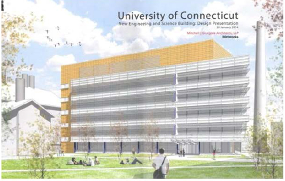 UConn trustees endorse nearly $300M in projects tied to Next Gen CT