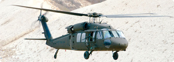 Sikorsky presses to sell Black Hawks abroad