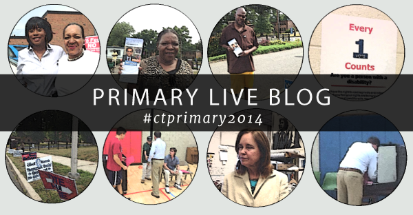 Live blog: Primary election coverage