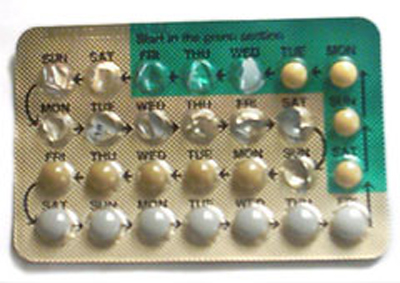 CT GOP candidates prescribe over-the-counter birth control pills