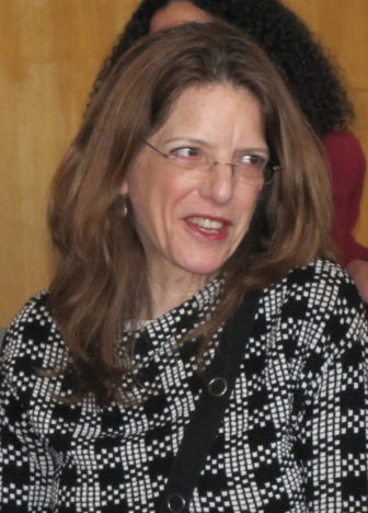 Gena Glickman