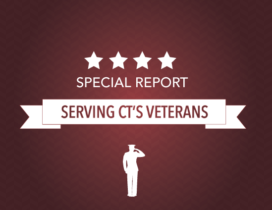 Special report: Serving Connecticut's Veterans