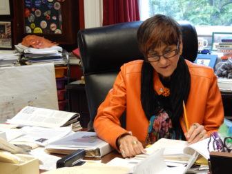U.S. Rep. Rosa DeLauro, D-3rd District