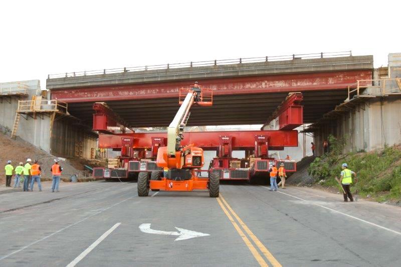 A rough road ahead for transportation improvements