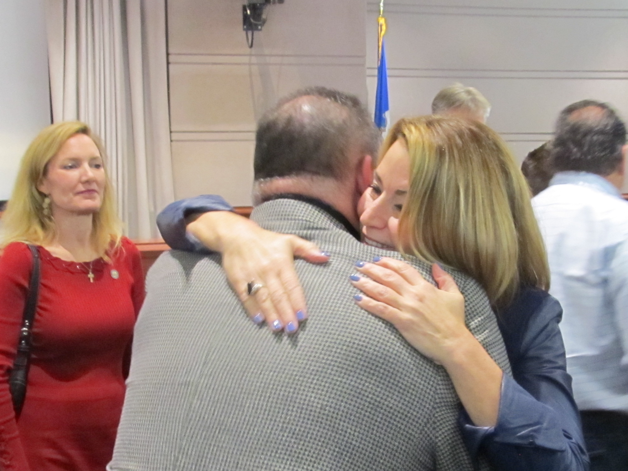 Klarides elected as first woman to lead House GOP