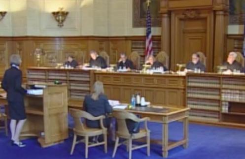 CT Supreme Court examining long, mandatory sentences for juveniles