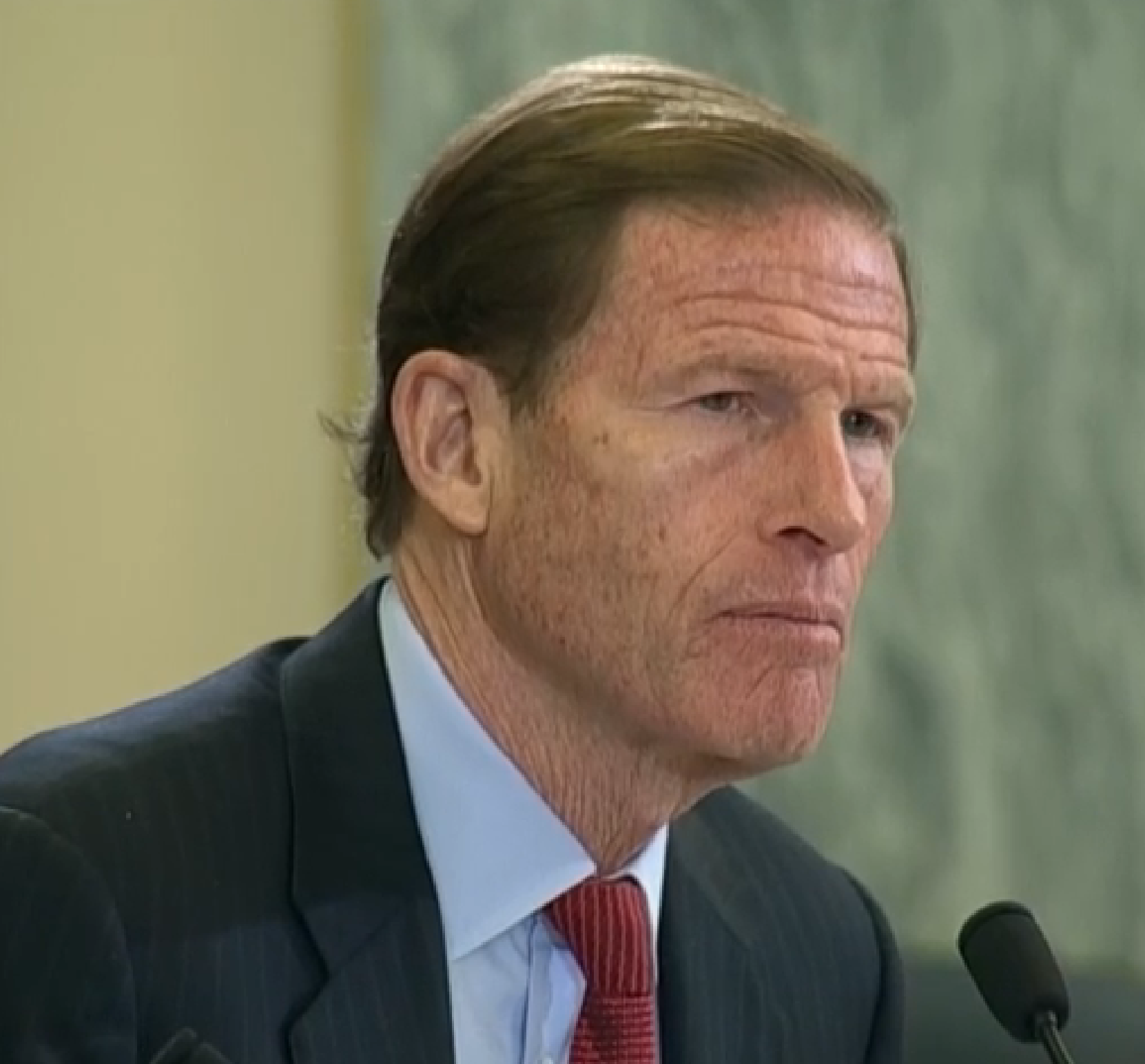 Blumenthal: Effort to block recognition of CT tribes faces challenges