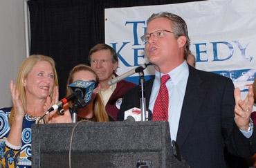 GOP gains, but Democrats control CT General Assembly