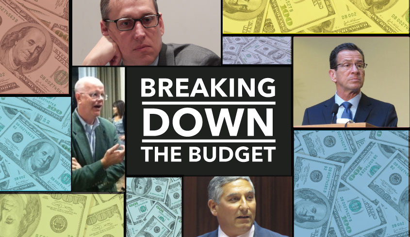 The Mirror's 3rd Podcast: Taxes, social services and a big budget deficit