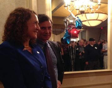 Esty beats Greenberg in Key 5th District