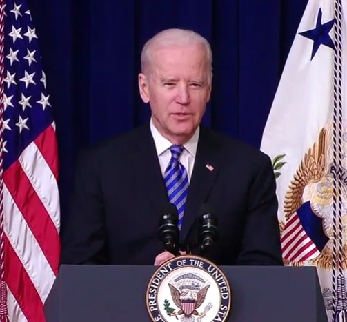 Q-Poll: Biden, four other Dems, would handily beat Trump