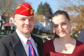 Justin and Joanna Eldridge