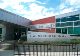 L.W. Beecher Museum Magnet School in New Haven, which received state funding to build and operate