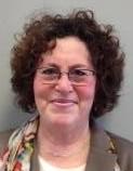 Susan Weisselberg, deputy budget director