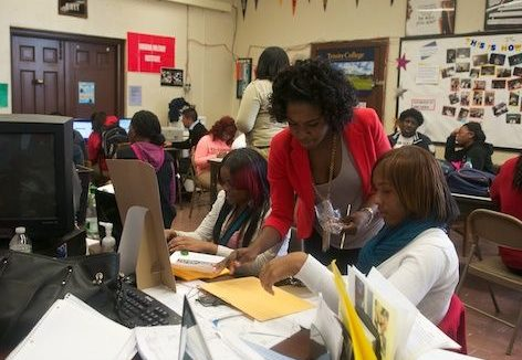 Black teachers leave schools at higher rates — but why?