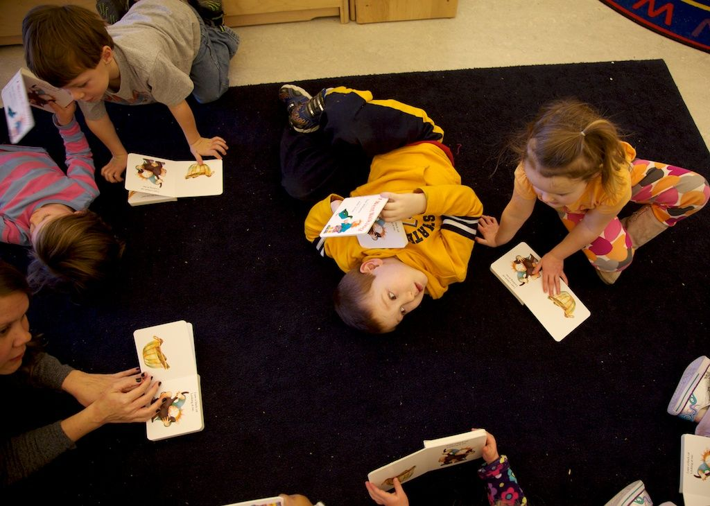School funding trial will look at preschool, too