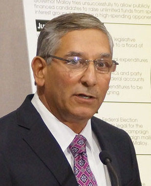Len Fasano, Senate minority leader