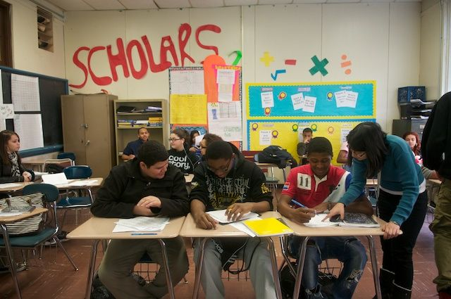 Schools redirecting money intended for reforms, officials say