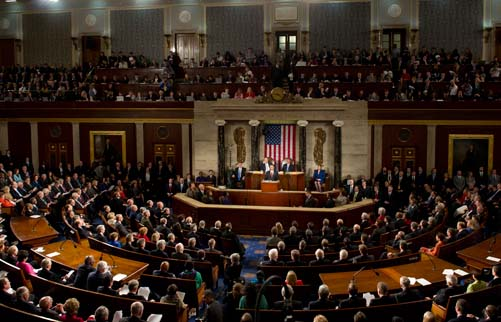 CT lawmakers to back Obama, their own agendas, at State of the Union