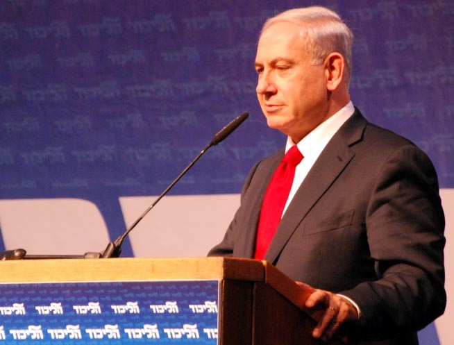 CT lawmakers will attend Netanyahu's speech — with misgivings