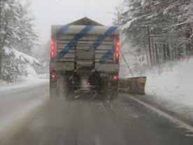 Snow plus salt equals Connecticut controversy