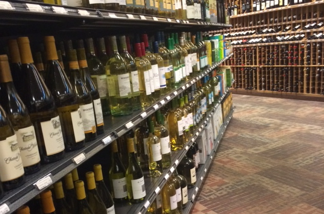 Package stores offer dime recycling fee in lieu of liquor bottle deposits