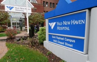 Yale-New Haven Hospital's Saint Raphael campus