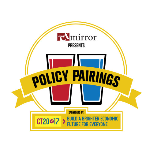 Mirror announces 'Policy Pairings Series' — Four Issues, Four Breweries