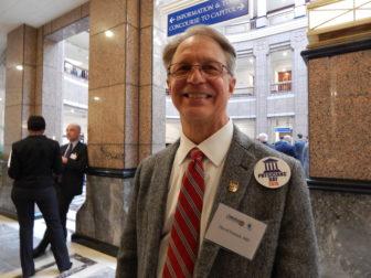 Dr. David Emmel