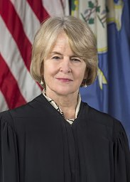 U.S. District Judge Janet Bond Arterton